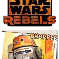 Chopper Rebels